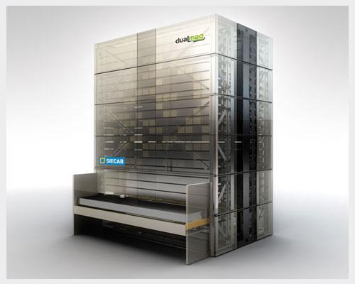 studio rendering Siecab Bra (CN)