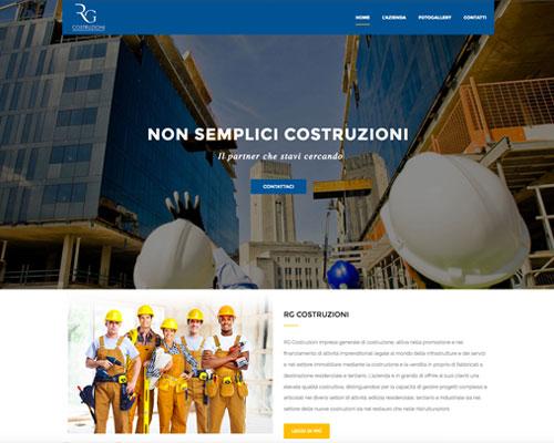 realizzazione siti web Cuneo