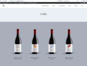 realizzazione sito web Alba