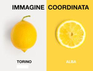 Brand identity e immagine coordinata torino