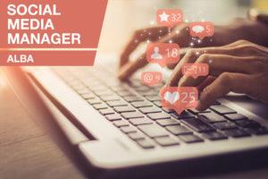 Social Media Manager - Alba